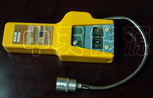 沼气成份检测仪